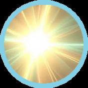 enhanced healing symbol